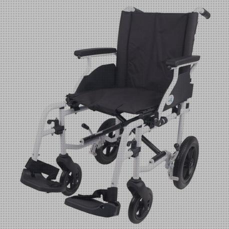 Review de andador silla de ruedas total care