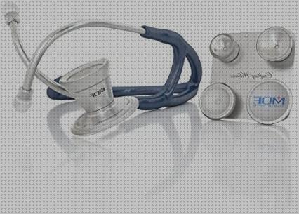 Todo sobre fonendoscopios littmann fonendoscopio littmann doble membrana adulto pediatrico