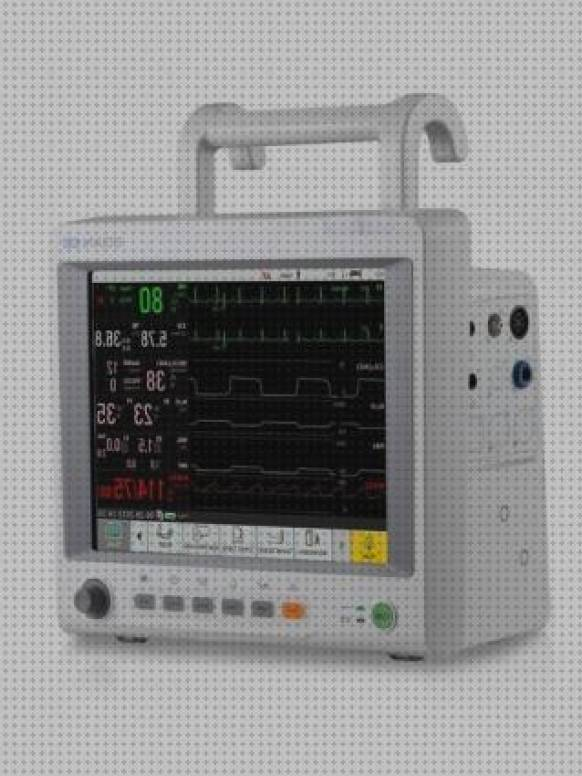 Mejores 3 Monitores Multiparametrico Ucis Neonatal