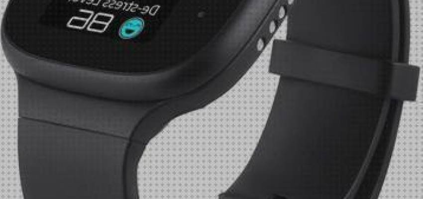 Top 9 Tensiometros Smartwatch